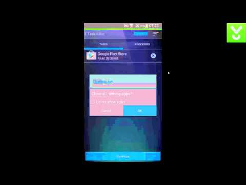 Tablet AntiVirus Security Free - Protect Your Android Device - Download Video Previews