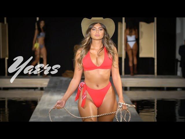 KAOHS Swimwear Fashion Show SS2019 Miami Swim Week 2018 Paraiso Fashion Fair Full Show