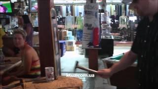 Аттракцион Тайский молоток аренда
