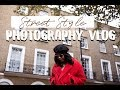 STREET STYLE PHOTOGRAPHY and casual VLOG