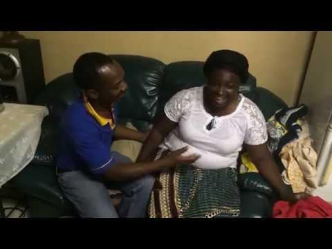 Zonkizizwe Gems - #endGBV:  Better Man - Final