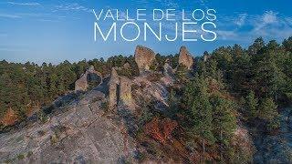Valle de los Monjes Chihuahua