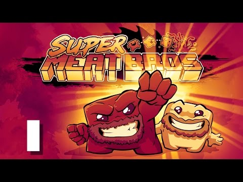 Super Meat Bros. #1 - We Own The Gritch
