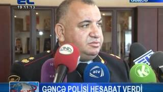 GENCE POLIS HESABAT