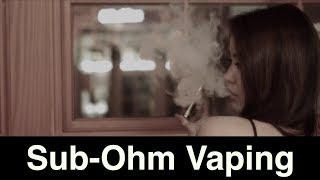 Sub-Ohm Vaping Tips