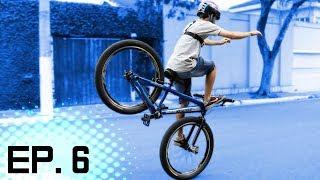 5 modos de fazer RL de bike EP. 6