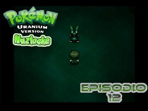 Pokemon Uranium Nuzlocke Ep12 Pokemon nucelares