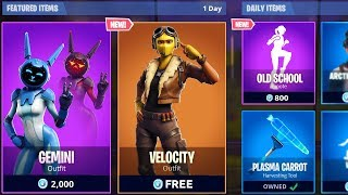SEASON 9 ITEM SHOPS Leaked in Fortnite Battle Royale! (New Fortnite Skins)
