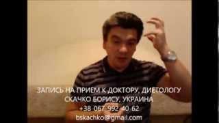Выпадение волос на голове? Что делать? Правильное питание и очищение организма: bskachko@gmail.com(, 2013-12-01T20:46:42.000Z)