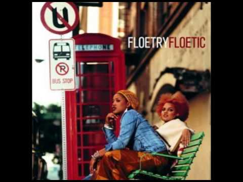 Floetry - It's Getting Late