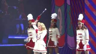 Madonna Express Yourself Live Montreal 2012 HD 1080P
