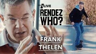 "Frank Thelen: ""Geld? I give a shit about it!\"" 