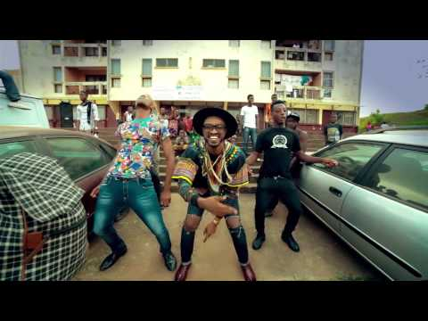 VIDEO: Ric Hassani – Dance Dance Baby Dance (Remix) ft. Xcellente
