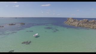 Cleder An Amied 27 04 2017 Drone DJI Phantom 3 4K
