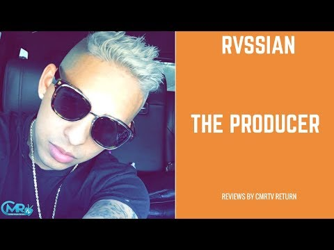 Rvssian - The Producer