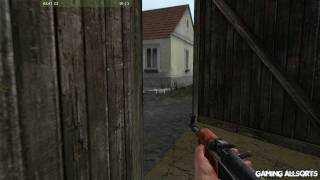 ARMA - OFP Resistance campaign (Cold War Rearmed mod) HD 1080p