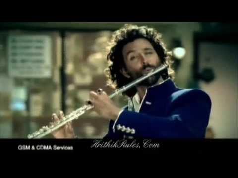New  Reliance Telecom ad