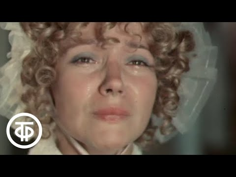 Н.В.Гоголь. Нос. Фильм Ролана Быкова (1977)
