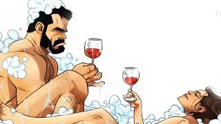 חיים בקומיקס: זוג היוצרים מישראל שכבש את העולם