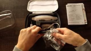 Набор для маникюра и педикюра Beurer MP41(, 2015-08-03T14:11:18.000Z)