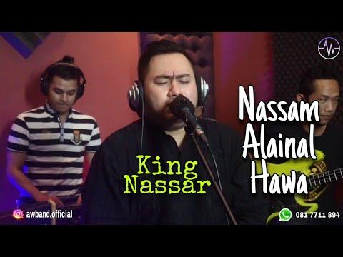 Download Nassam (Cover)| King Nassar |AW Band podcast• (audio live)