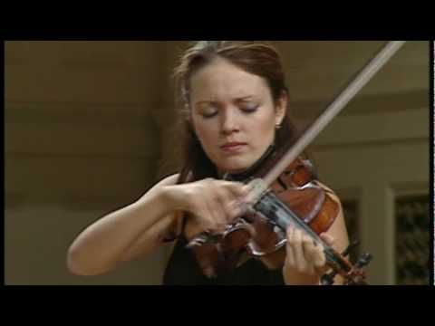 Niccolo Paganini, Caprice No 17, Maria Shalgina