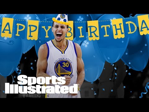 Warriors Cancel Practice After Steph Curry's Birthday Celebration | SI Wire | Sports Illustrated