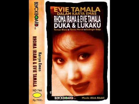 [FULL ALBUM] Evie Tamala - Duka & Lukaku (1996)