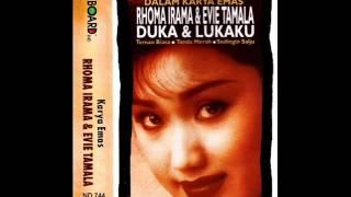 Gambar cover [FULL ALBUM] Evie Tamala - Duka & Lukaku (1996)