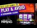 Riverwind casino in Oklahoma - YouTube