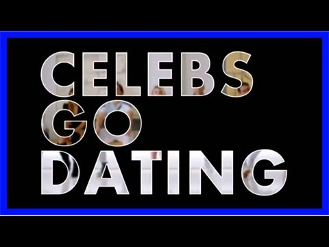 celeb go dating 2018 cast