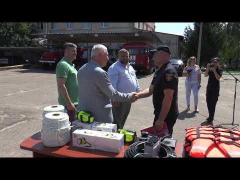 Виктория Васильченко: Ігор Бутков: «Ми вважаємо своїм обов'язком допомагати людям»