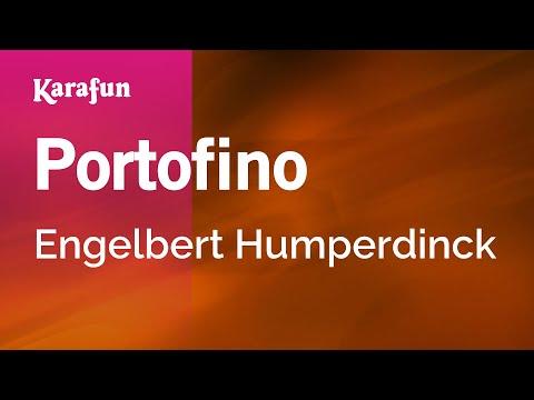Karaoke Portofino - Engelbert Humperdinck *