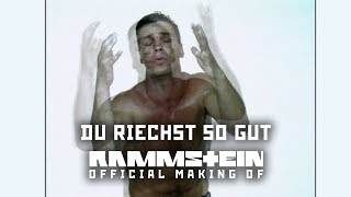 Rammstein - Du Riechst So Gut '95 (Official Making Of)