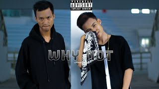 Gambar cover Razel - Why Not ft. Moses (Official Music Video)
