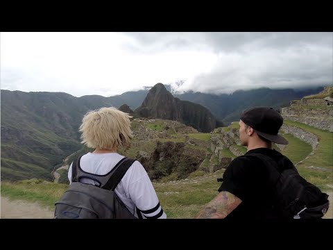 Travel South America In 60 Seconds