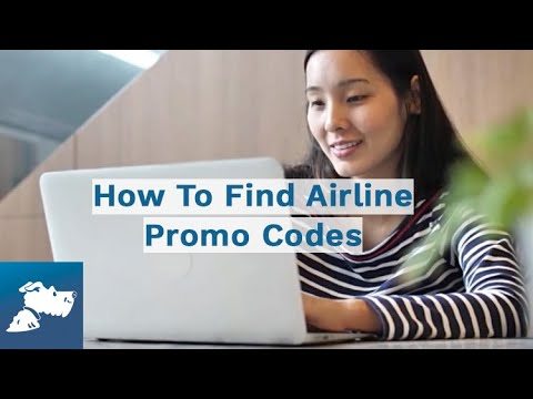 How To Find Airline Promo Codes | Airfarewatchdog