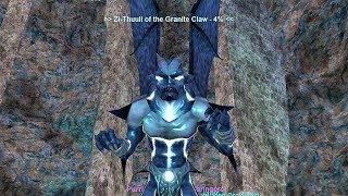 EVERQUEST RAID PROGRESSION - Graniteclaw + Redfang (Dreadspire Keep)