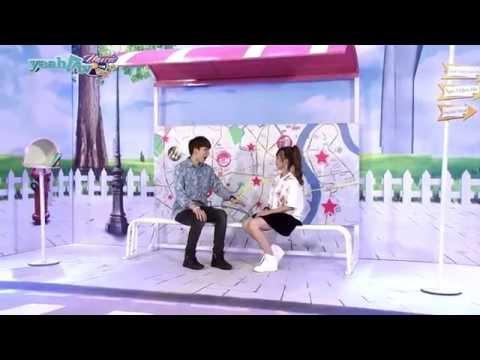 Khởi My Kelvin Khánh và những nụ hôn