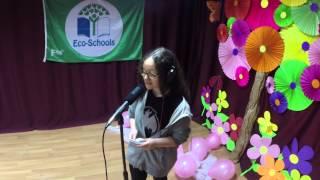 Gambar cover nigde odtu koleji eco schools music video competition