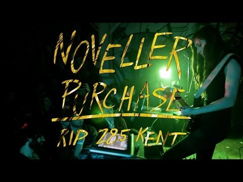 Noveller - Purchase - RIP 285 Kent