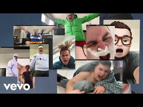 Смотреть клип Big Heath, Kelvyn Colt, Diztortion - Once Again