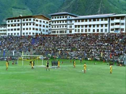 Bhutan 4-0 Montserrat