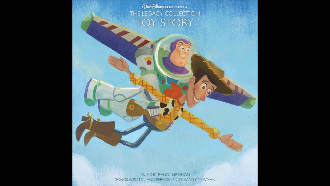 Toy Story You Ve Got A Friend In Me Instrumental