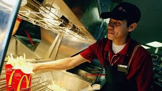 New York Panel Approves $15 Fast-Food Wage