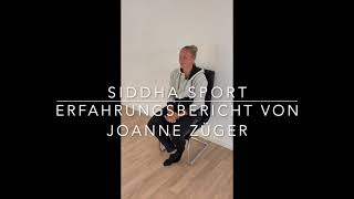 Sidddha Sport Joanne