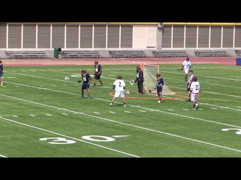 2016 Boys Lacrosse: Punahou vs. Hawaii Preparatory Academy (May 14, 2016)