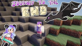 Minecraft | Journey to the End: The Beginning [1] | Mousie