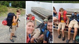 ДЕТИ ЕДУТ В ЛАГЕРЬ! ЛЕТО 2019 В КАНАДЕ - Caton's Island Camp - Saint John - New Brunswick