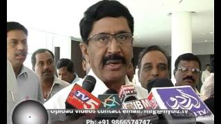 M Murali Mohan,Actor, Chairman of Jayabheri Group - hybiz.tv